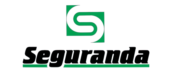Logo Seguranda